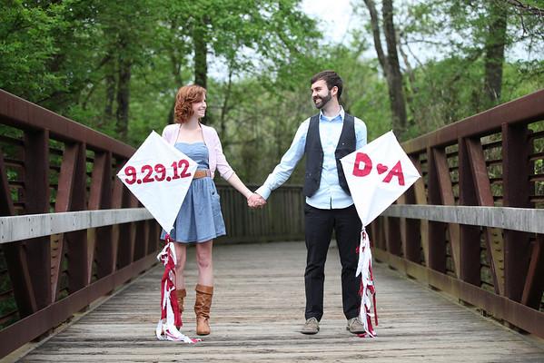DAve & Aubrey Engagement-12
