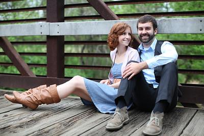 DAve & Aubrey Engagement-29