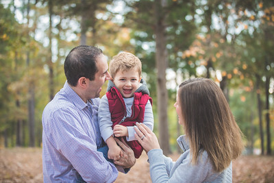 Conn Family - mini session nov 2017-8