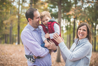 Conn Family - mini session nov 2017-9