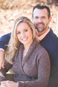 Carey & Jim Engagement 2014-12