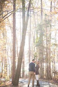 Carey & Jim Engagement 2014-2