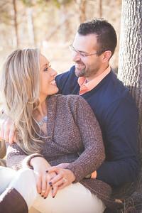 Carey & Jim Engagement 2014-16