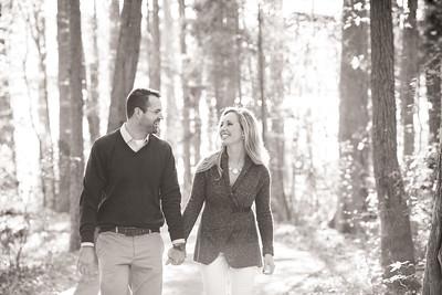 Carey & Jim Engagement 2014-5