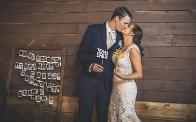 Halie & Justin Wedding-790