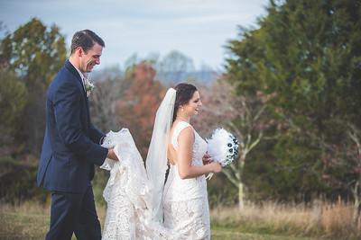 Halie & Justin Wedding-443