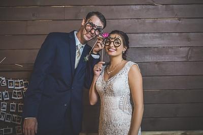 Halie & Justin Wedding-802