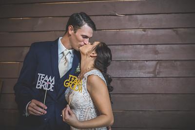 Halie & Justin Wedding-788