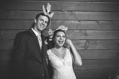 Halie & Justin Wedding-793