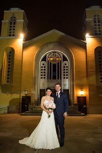 Kalidona & George Wedding-785