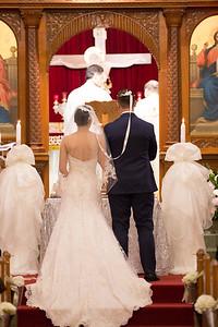 Kalidona & George Wedding-573