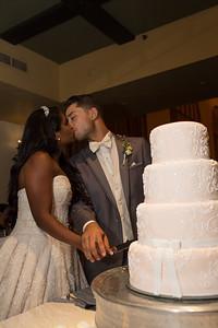 Keila & Matthew Wedding-886
