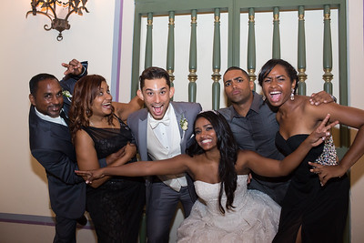 Keila & Matthew Wedding-900