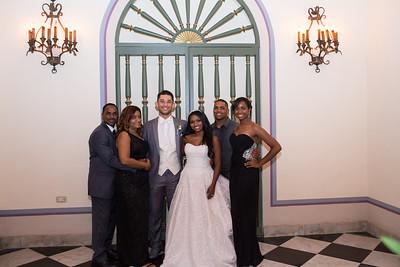 Keila & Matthew Wedding-898