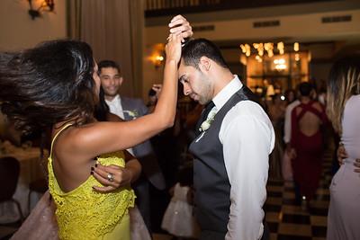 Keila & Matthew Wedding-879