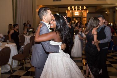 Keila & Matthew Wedding-881