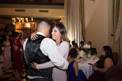 Keila & Matthew Wedding-880