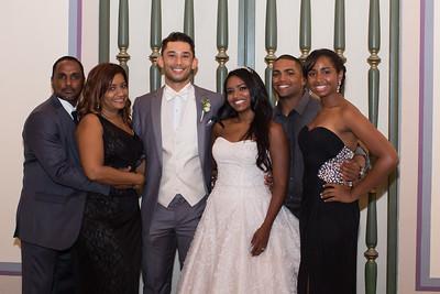 Keila & Matthew Wedding-899