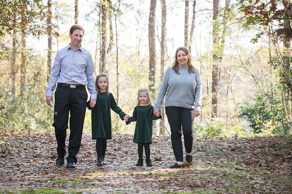 Murray Family 2020-11