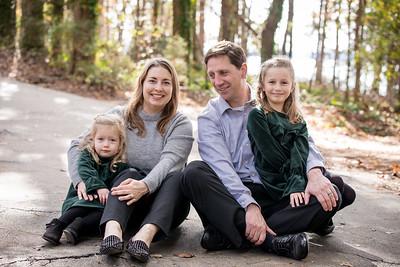 Murray Family 2020-21