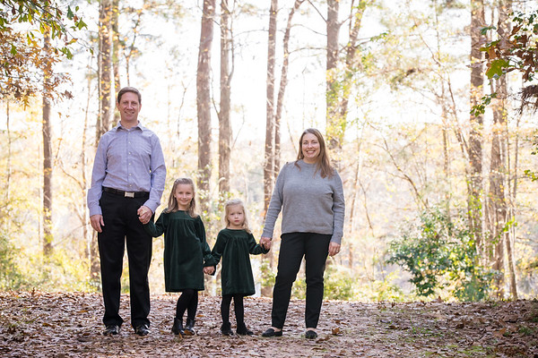 Murray Family 2020-2