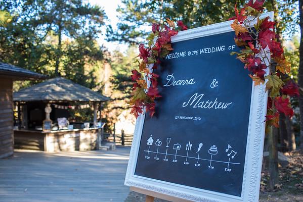 Matt & Deanna Wedding-11