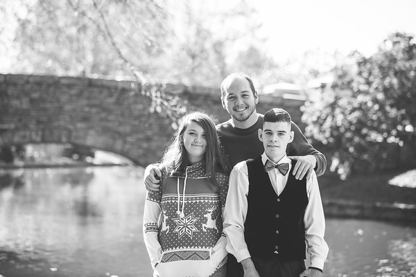 Roche Family - Nov 2018-8