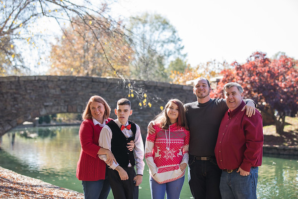 Roche Family - Nov 2018-2