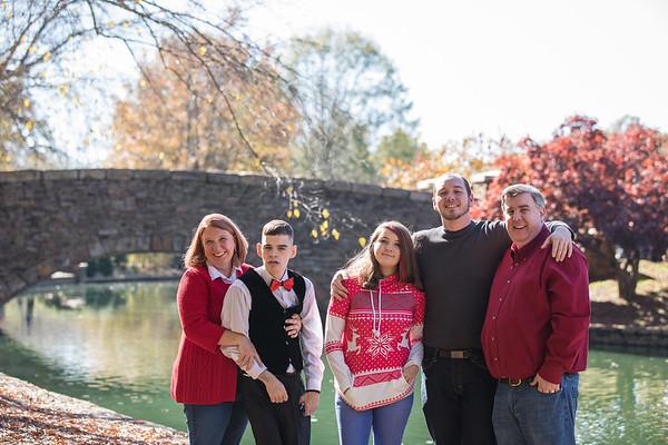 Roche Family - Nov 2018-2
