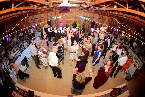 2017-09-23 - KERSEY WEDDING