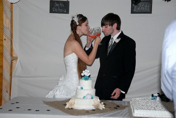 FRIEND WEDDINGS