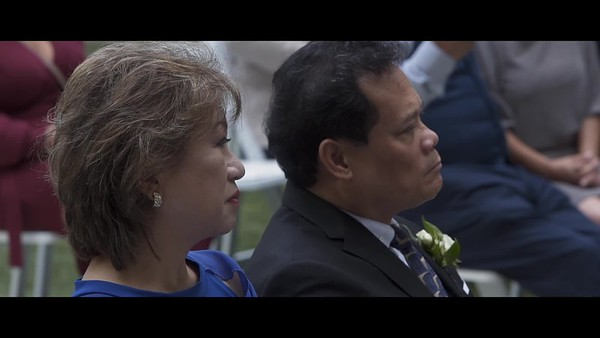 Joanna & Jojo _ Wedding Highlight Film