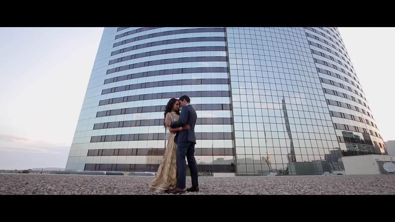 Sunaina + Matt Wedding Highlight Film
