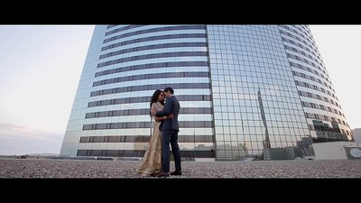 Sunaina + Matt Wedding Highlight Film