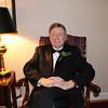 47. Granddad Cutshall taking a break.