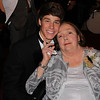 49. Russell and his lovely grandmother.