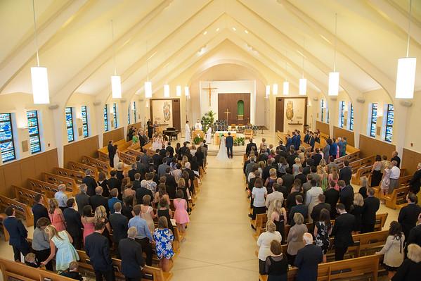 Caitlin Johnson - Brian Wysocki Wedding 6.6.16
