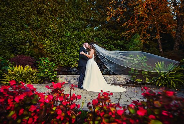 WEDDINGS - Just Married!