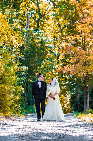 WEDDINGS - Beautiful Portraits