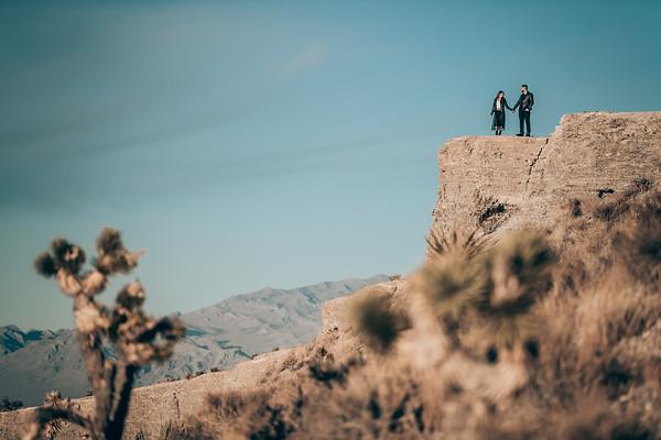 ENGAGEMENT PHOTOS - On Location