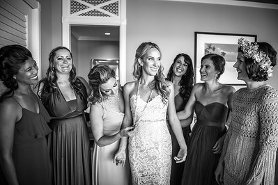 WEDDINGS - The Ladies