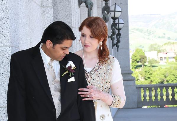 BAKAR WEDDING