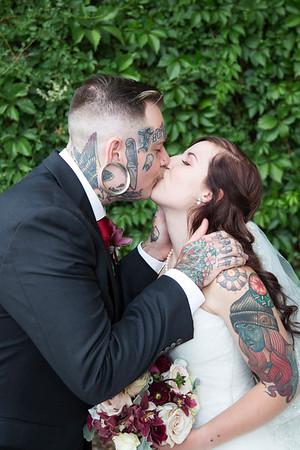 EMILY AND SPENSER WEDDING