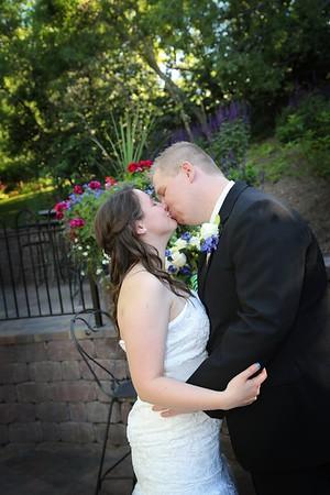 SHAWNA AND CODY WEDDING