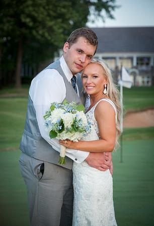 Amanda & Jason