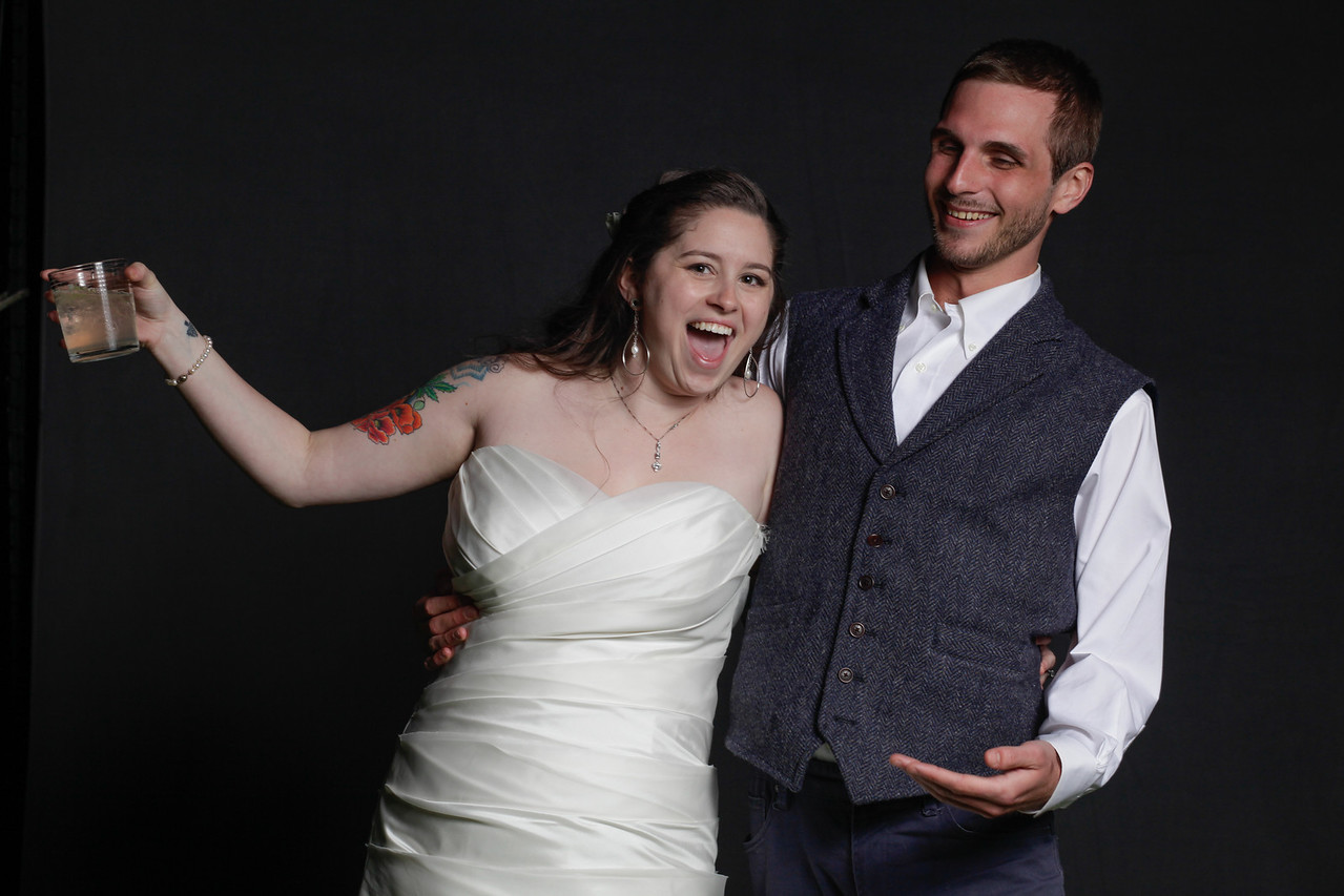 BARKIN AYOUB WEDDING