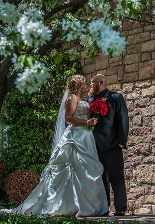 ANGELA AND BRYAN WEDDING April 28, 2018