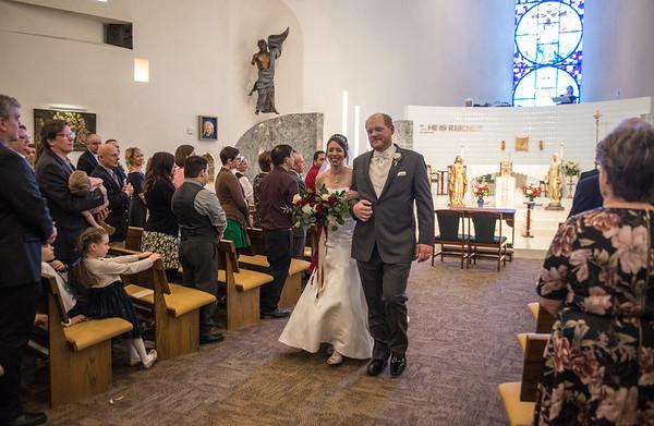 ANNE AND JAMES WEDDING Nov 11, 2017