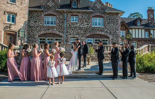 ASHLEY AND MARCELO WEDDING August 18, 2017