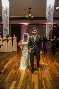 Aimee and Jose Ceremony